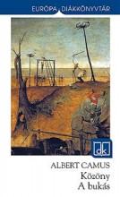 KÖZÖNY - A BUKÁS - EDK (ÚJ!) - Ekönyv - CAMUS, ALBERT