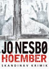 HÓEMBER - SKANDINÁV KRIMIK - Ekönyv - NESBO, JO