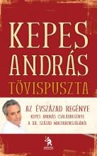 TÖVISPUSZTA - Ebook - KEPES ANDRÁS