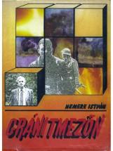 Gránitmezőn - Ekönyv - Nemere István