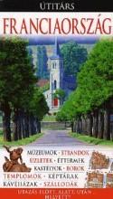 FRANCIAORSZÁG - ÚTITÁRS (ÚJ!) - Ekönyv - PANEMEX