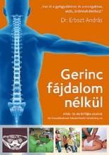 GERINC FÁJDALOM NÉLKÜL - Ekönyv - DR.ERBSZT ANDRÁS