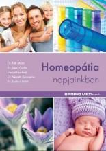 HOMEOPÁTIA NAPJAINKBAN - ÚJ, 5. ÁTDOLGOZOTT KIADÁS - Ebook - SPRINGMED KIADÓ