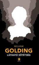 LÁTHATÓ SÖTÉTSÉG - Ebook - GOLDING, WILLIAM