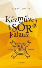 KÉZMŰVESSÖR KALAUZ - Ekönyv - FARAGÓ JÓZSEF