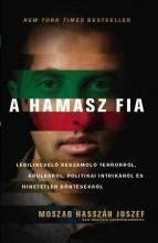 A HAMASZ FIA - Ekönyv - MOSZAB HASSZÁN JUSZEF