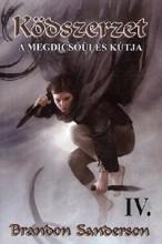 KÖDSZERZET IV. - A MEGDICSŐÜLÉS KÚTJA - Ekönyv - SANDERSON, BRANDON