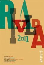 RIVALDA 2011. - Ekönyv - MAGVETŐ KÖNYVKIADÓ KFT