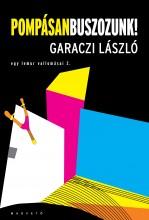 POMPÁSAN BUSZOZUNK! - EGY LEMUR VALLOMÁSAI 2. - Ekönyv - GARACZI LÁSZLÓ