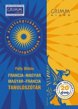 FRANCIA-MAGYAR, MAGYAR-FRANCIA TANULÓSZÓTÁR (ÚJ!) - Ekönyv - PÁLFY MIKLÓS