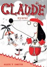 CLAUDE NYARAL - Ekönyv - SMITH, ALEX T.