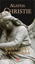 GYILKOSSÁG A PAPLAKBAN - Ekönyv - CHRISTIE, AGATHA