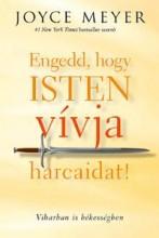 ENGEDD, HOGY ISTEN VÍVJA HARCAIDAT - Ekönyv - MEYER, JOYCE