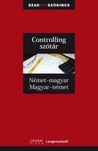 CONTROLLING SZÓTÁR - NÉMET-MAGYAR, MAGYAR-NÉMET - Ekönyv - GRIMM KÖNYVKIADÓ KFT.