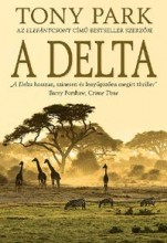 A DELTA - Ebook - PARK, TONY