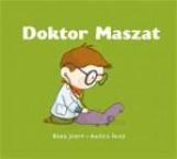 DOKTOR MASZAT - Ekönyv - BERG JUDIT - AGÓCS ÍRISZ