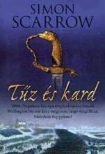 TŰZ ÉS KARD - Ekönyv - SCARROW, SIMON