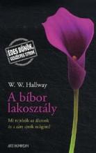 A BÍBOR LAKOSZTÁLY - Ekönyv - HALLWAY, W. W.