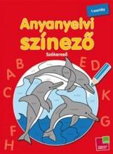 ANYANYELVI SZÍNEZŐ - SZÓKERESŐ - 1. OSZT. - Ekönyv - TESSLOFF ÉS BABILON KIADÓI KFT.