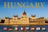 HUNGARY - MAGYARORSZÁG (MINI) - NYOLCNYELVŰ - Ekönyv - CASTELOART KFT.