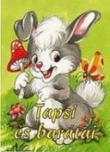 TAPSI ÉS BARÁTAI - LEPORELLÓ - Ekönyv - PRO JUNIOR