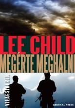 MEGÉRTE MEGHALNI - VILÁGSIKEREK - - Ekönyv - CHILD, LEE