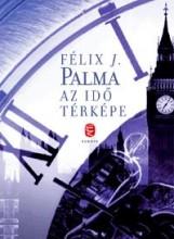 AZ IDŐ TÉRKÉPE - Ekönyv - FÉLIX J. PALMA