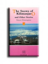 THE SNOWS OF KILIMANJARO AND OTHER STORIES - Ekönyv - HEMINGWAY, ERNEST