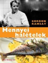MENNYEI HALÉTELEK - Ekönyv - RAMSAY, GORDON