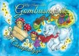 GOMBUSMESÉK - A CSERÉPBOLYGÓ - Ekönyv - KÉRY ANNA LILLA