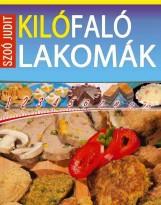 KILÓFALÓ LAKOMÁK - Ekönyv - SZOÓ JUDIT