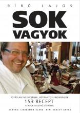 SOK VAGYOK - 153 RECEPT A BOCK BISZTRÓ SÉFJÉTŐL - Ekönyv - BÍRÓ LAJOS