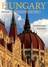 HUNGARY - ANGOL, NÉMET, OLASZ, MAGYAR - Ebook - HAJNI ISTVÁN - KOLOZSVÁRI ILDIKÓ