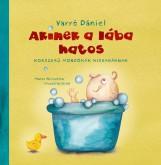 AKINEK A LÁBA HATOS - KORSZERŰ MONDÓKÁK KISBABÁKNAK - - Ekönyv - VARRÓ DÁNIEL