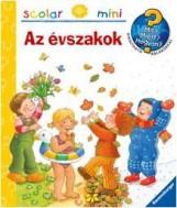 AZ ÉVSZAKOK - SCOLAR MINI 8. - Ekönyv - SCOLAR KIADÓ ÉS SZOLGÁLTATÓ KFT.