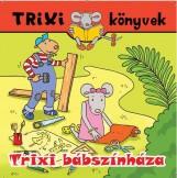TRIXI KÖNYVEK - TRIXI BÁBSZÍNHÁZA - Ekönyv - SZILÁGYI LAJOS E.V.