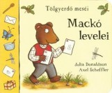 MACKÓ LEVELEI - TÖLGYERDŐ MESÉI - Ekönyv - DONALDSON, JULIA-SCHEFFLER, AXEL