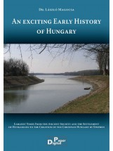 An Exciting early history of… - Ebook - László Magocsa dr.