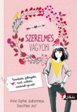 S.O.S. SZERELMES VAGYOK! - Ekönyv - JOUHANNEAU, ANNE-SPOHIE-JOST, DOROTHÉE