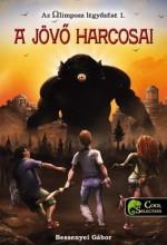 A JÖVŐ HARCOSAI - Ekönyv - BESSENYEI GÁBOR
