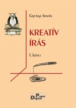 Kreatív írás - Ekönyv - Gyenge István