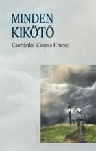 MINDEN KIKÖTŐ - Ekönyv - CSOBÁNKA ZSUZSA