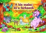 A KIS MALAC ÉS A FARKASOK - LEPORELLÓ - Ekönyv - BERÉNYI NAGY PÉTER