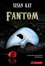 FANTOM - ARANYTOLL - Ekönyv - KAY, SUSAN