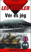 VÉR ÉS JÉG - A HÁBORÚ KUTYÁI 2. - Ekönyv - KESSLER, LEO