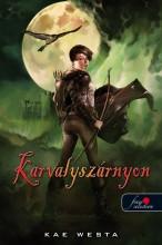 KARVALYSZÁRNYON - Ekönyv - WESTA, KAE