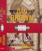 A DA VINCI-KÓD (ÚJ BORÍTÓVAL) - Ekönyv - BROWN, DAN