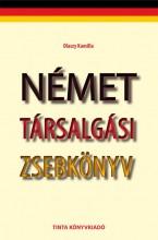 NÉMET TÁRSALGÁSI ZSEBKÖNYV - Ekönyv - OLASZY KAMILLA