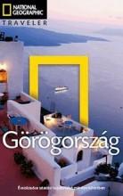 GÖRÖGORSZÁG - TRAVELER (NG) - Ekönyv - GEOGRAPHIA KIADÓ KFT.