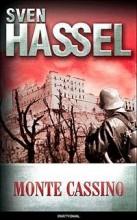 MONTE CASSINO - Ekönyv - HASSEL SWEN